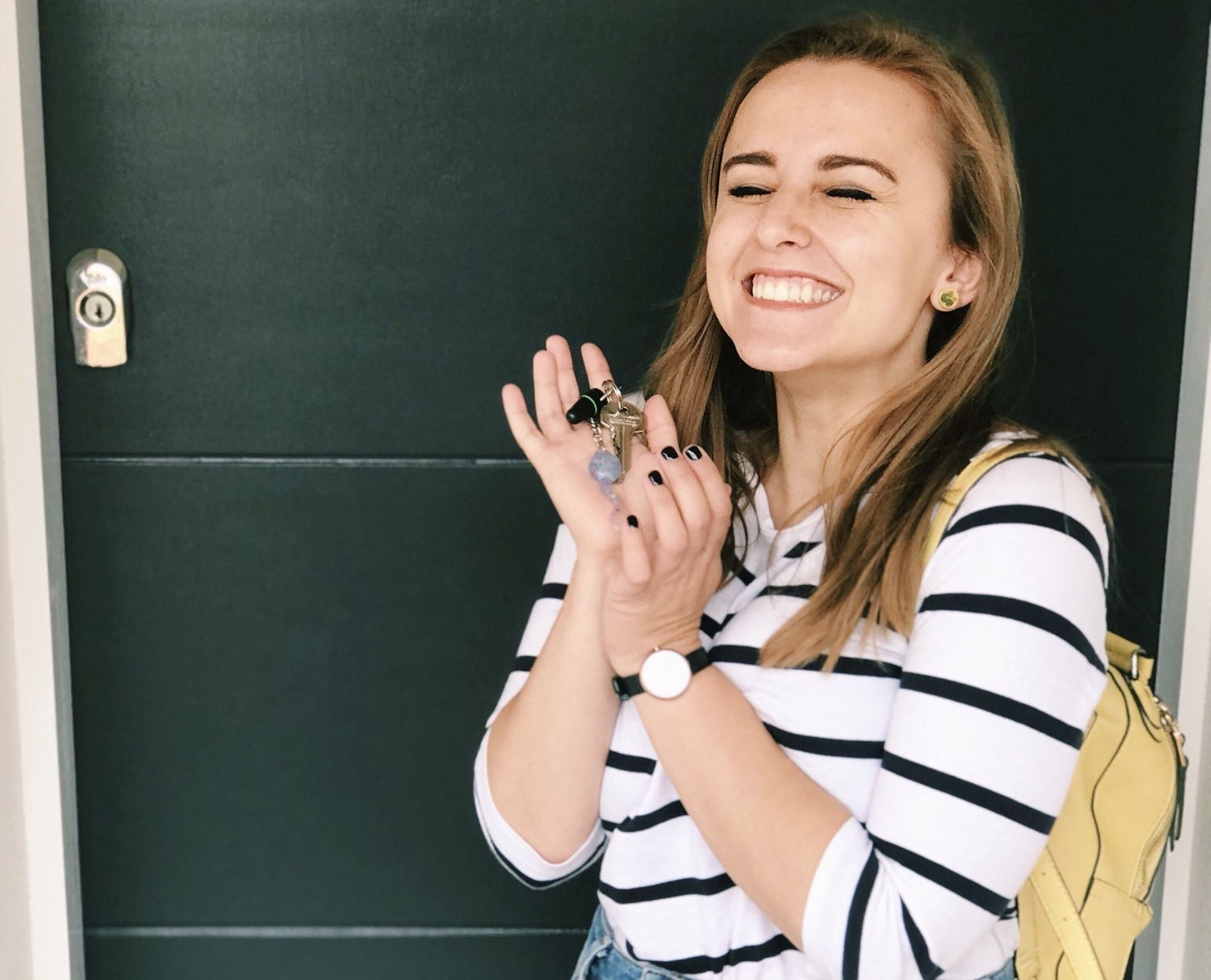 We moved house! - What Happened in September - Hannah Witton